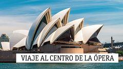 Viaje al centro de la ópera - La Flauta Mágica (II parte) - 08/08/20