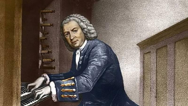 Gran Repertorio - BACH: Toccata y fuga en Re menor - 09/08/20 - escuchar ahora