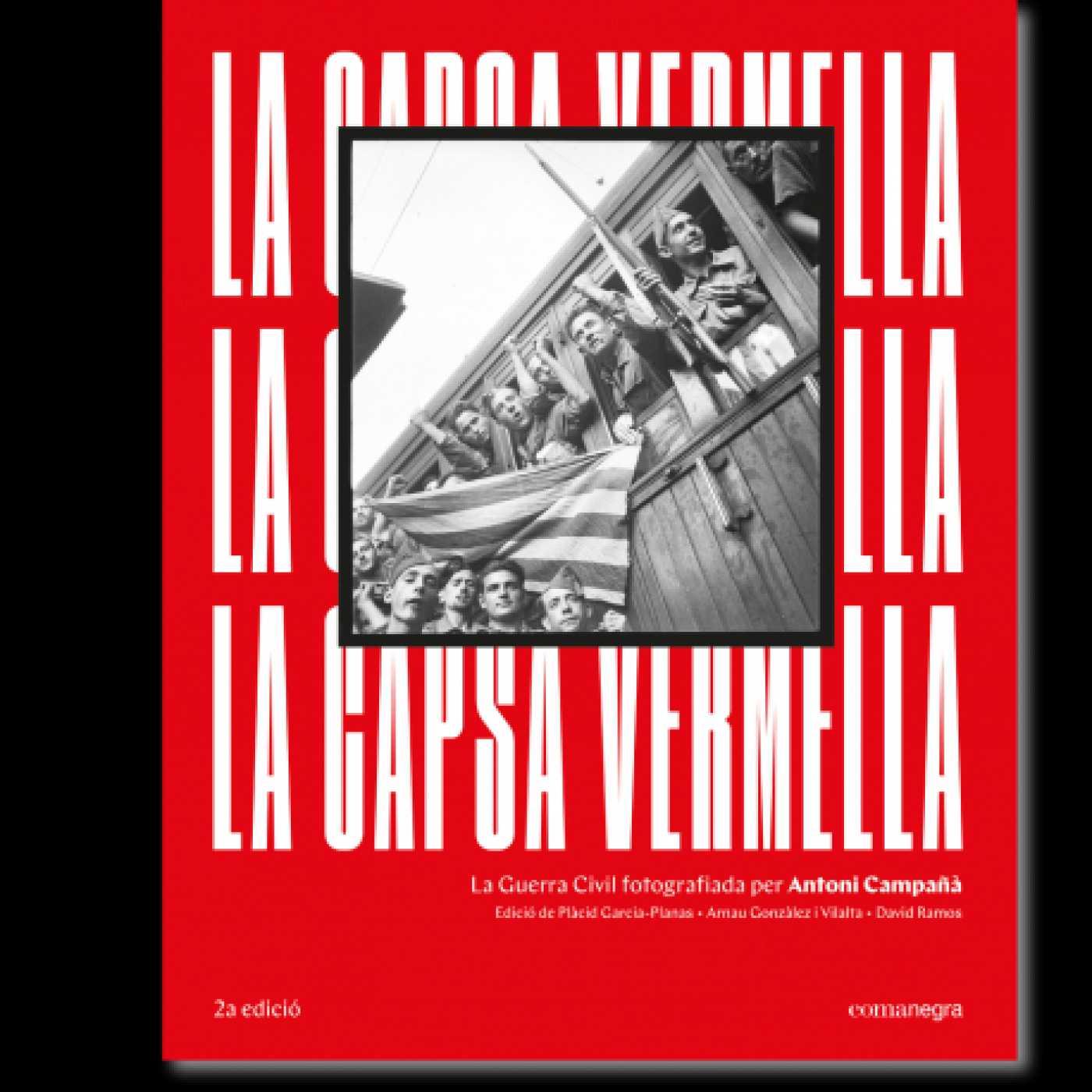 Llibres, Píxels i Valors - 09/08/20 La Capsa Vermella