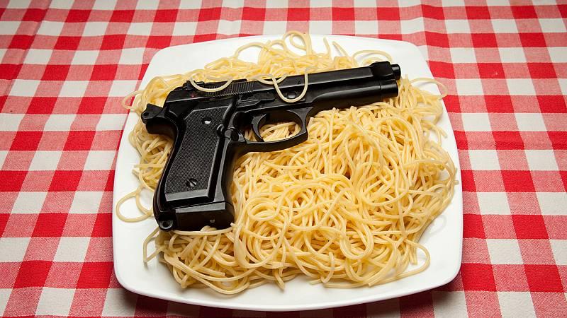 Las mañanas de RNE con Alfredo Laín - ¿Qué significa la comida para la mafia? - Escuchar ahora
