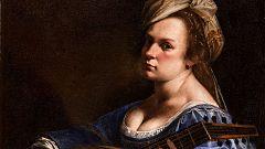 Música enmarcada - Artemisia Gentileschi - 11/08/20