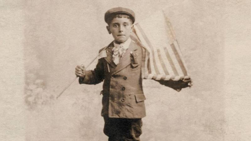 Punto de enlace - La historia de la emigración española en EE. UU. - 11/08/20 - Escuchar ahora