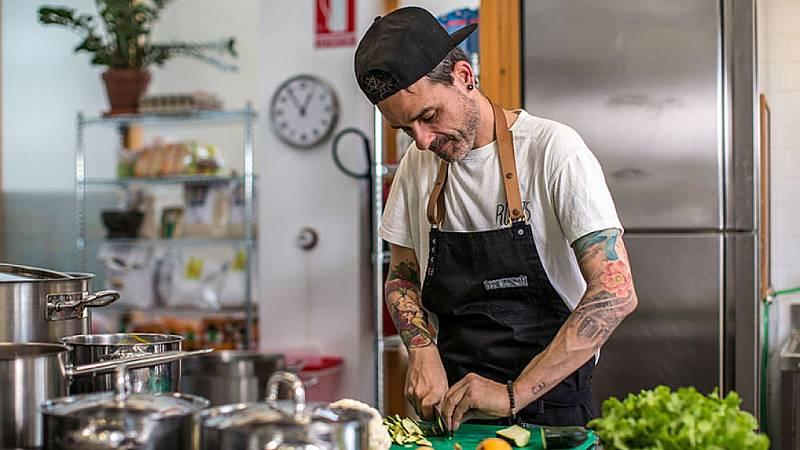 El gallo que no cesa - Juan Llorca: El chef del confinamiento - Escuchar ahora