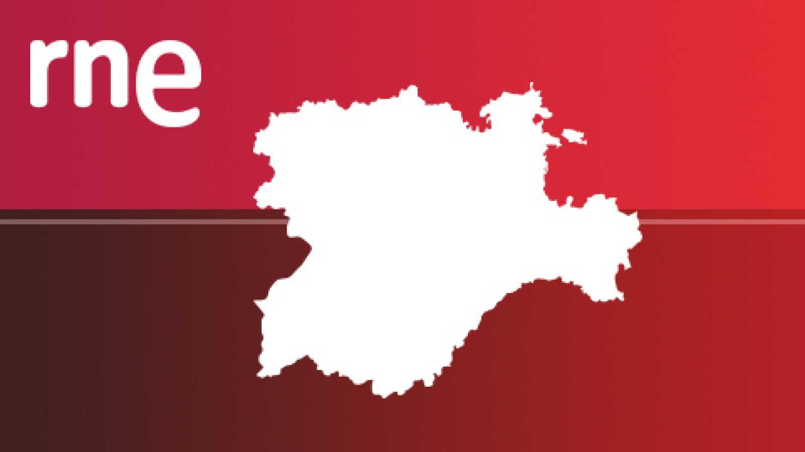 Informativo RNE Palencia - 12/08/2020 - Escuchar ahora