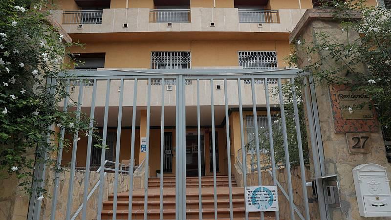Las mañanas de RNE con Íñigo Alfonso - La muerte de ancianos en residencias, causa de litigio judicial - Escuchar ahora