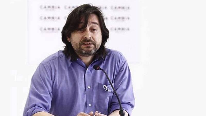 14 horas - Rafael Mayoral (Podemos) pide la nulidad de las actuaciones judiciales contra esta formación - Escuchar ahora