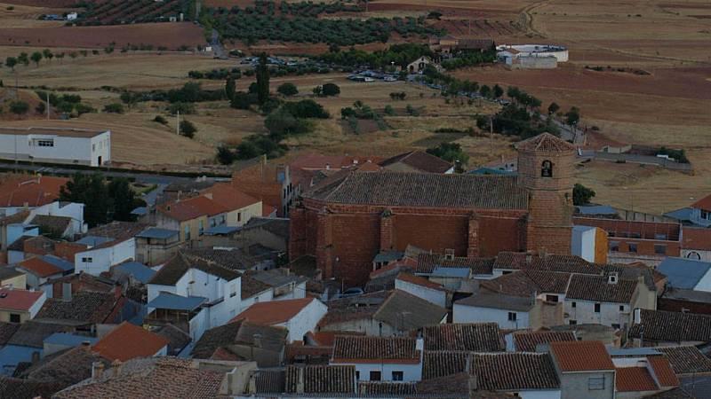 Las mañanas de RNE con Alfredo Laín - Terrinches en la España rural - Escuchar ahora