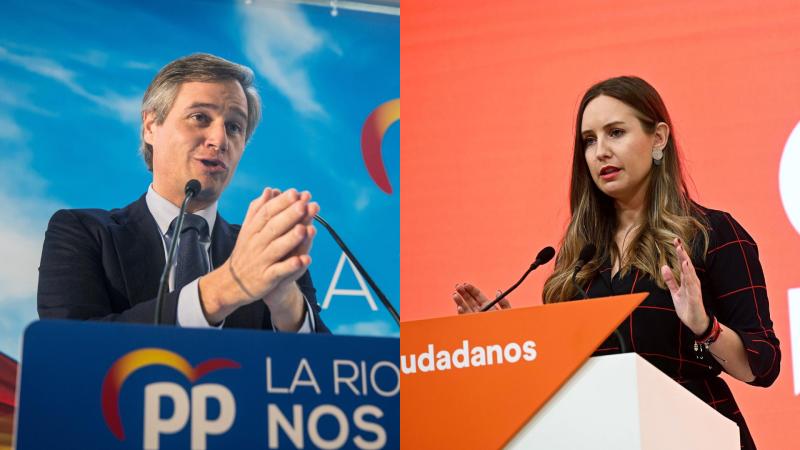 14 horas - El PP exige la dimisión de Iglesias y Ciudadanos pide su comparecencia urgente en el Congreso - Escuchar ahora