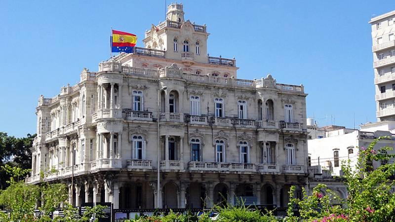 Españoles en el exterior - Los consulados en el exterior, una ayuda imprescindible - 15/08/20 - Escuchar ahora