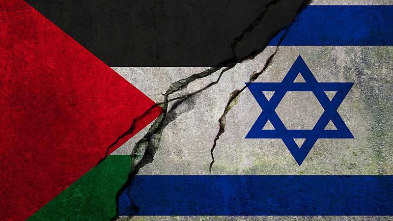 """24 horas - Núñez: """"Emiratos piensa más en Estados Unidos que en Palestina"""" - Escuchar ahora"""