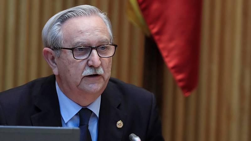 """Las mañanas de RNE - El CGCOM afirma que los datos de coronavirus en España son preocupantes: """"La cosa no pinta bien"""" - Escuchar ahora"""