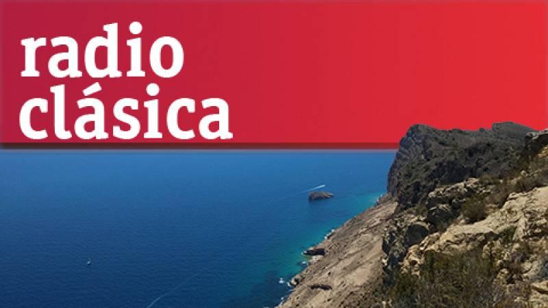 Vistas al mar - Concierto UER: Festival Martha Argerich Project - 14/08/20 - escuchar ahora
