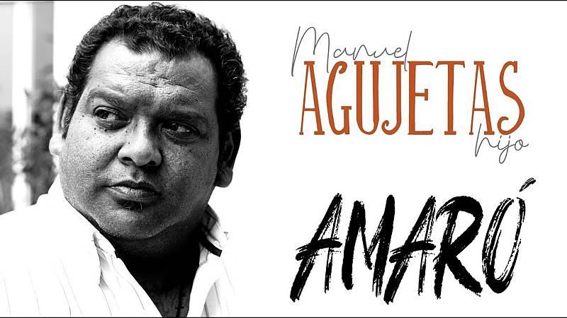 Escenas flamencas - Manuel Agujetas hijo - 15/08/20 - Escuchar ahora