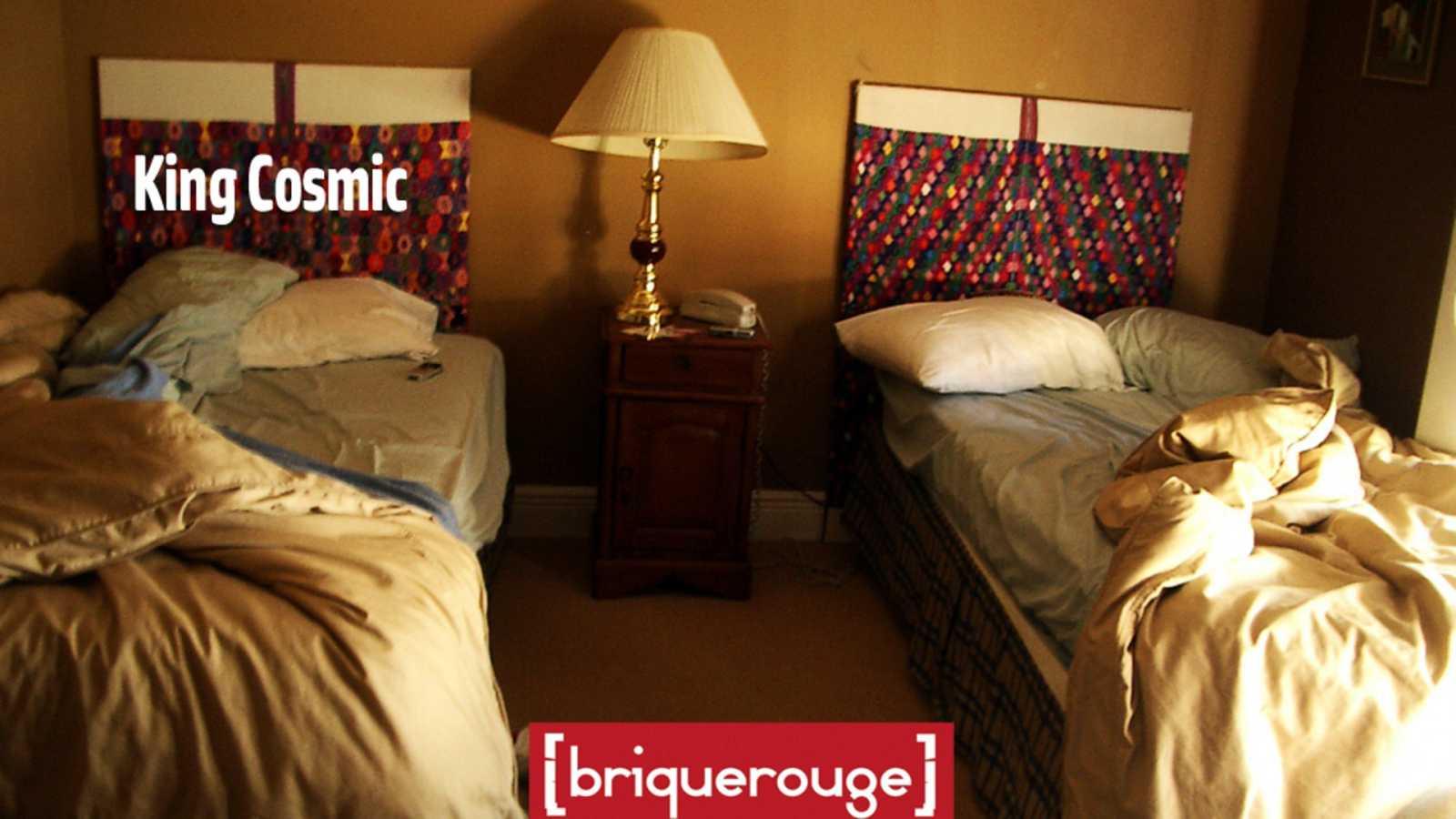 Guía electrónica de bolsillo - King Cosmic - The Doves Of Love (Brique Rouge) - 15/08/20 - Escuchar ahora