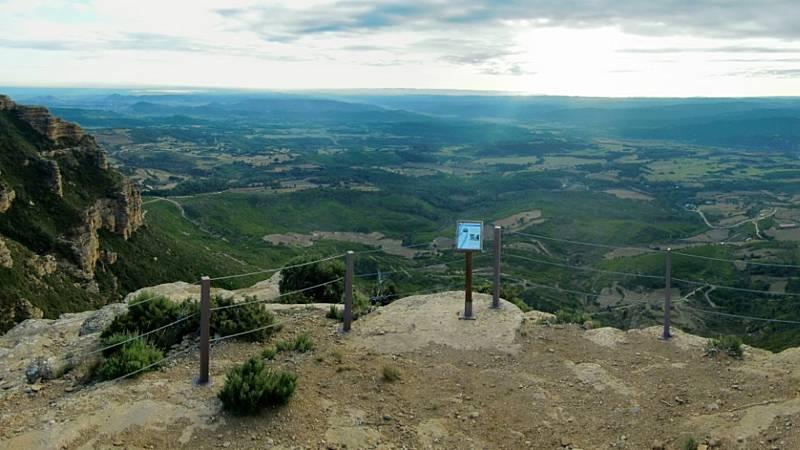 Caminantes - Rutas de Fraella - 16/08/20 - Escuchar ahora