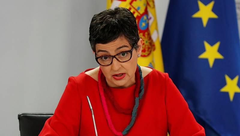 """24 horas - Laya: """"No son medidas contra España, buscan atajar el contagio tal y como cada país lo identifica"""" - Escuchar ahora"""