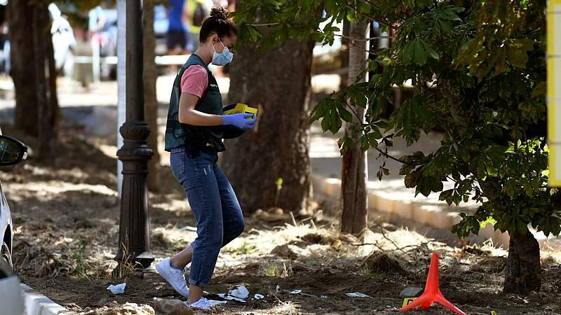 24 horas fin de semana - 20 horas - La Guardia Civil investiga como violencia machista el asesinato de la mujer en Segovia - Escuchar ahora