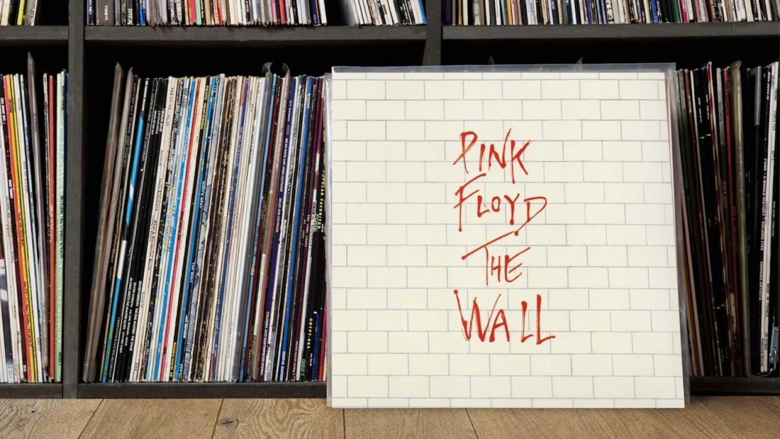 Doce pulgadas - Pink Floyd: Más Allá del Muro - 15/08/20 - escuchar ahora
