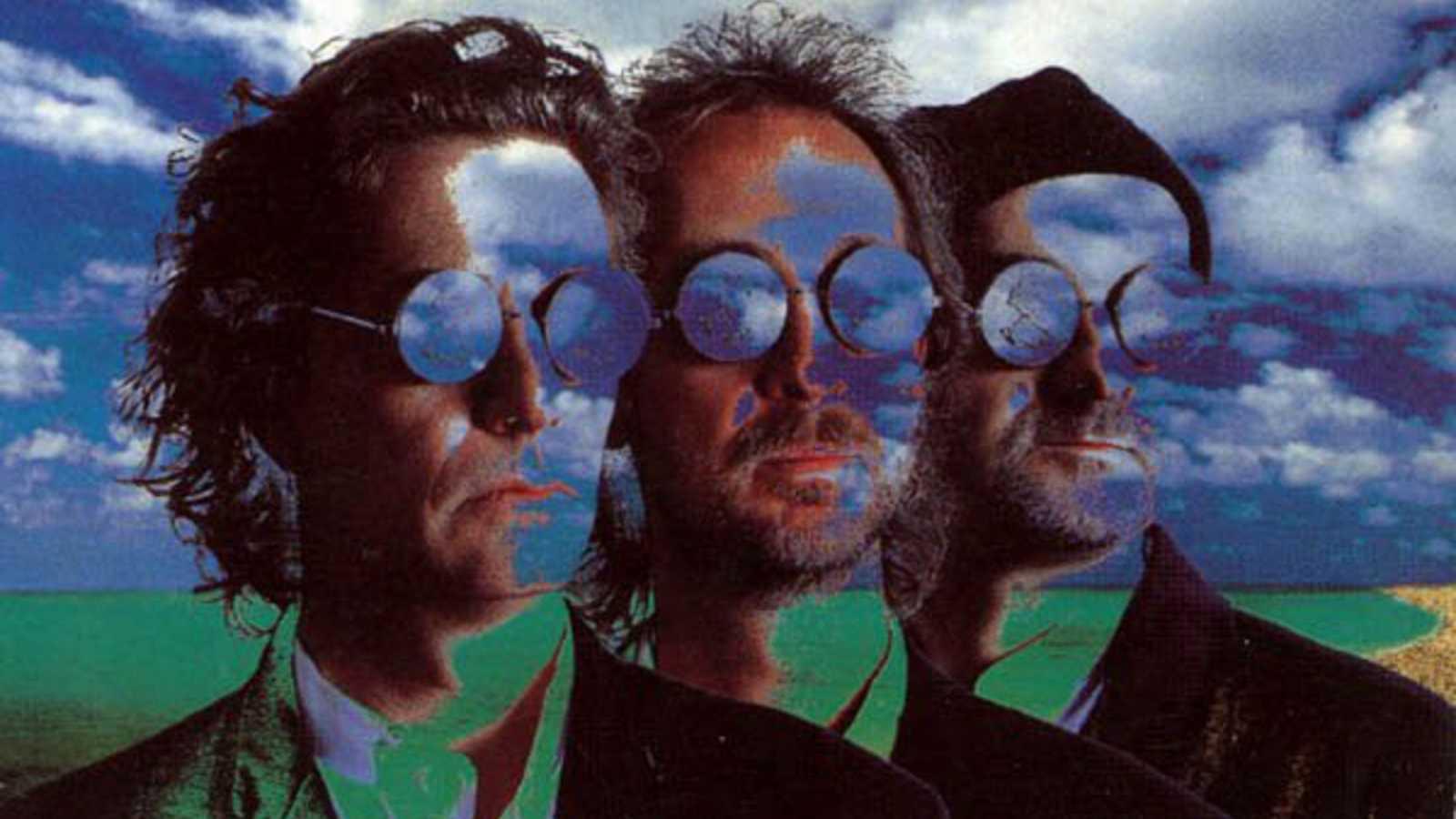 """Rebobinando - Mike and The Mechanics, """"Over my shoulder"""" - 17/08/20 - Escuchar ahora"""
