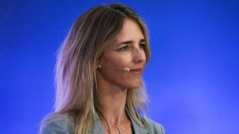 24 horas - Casado cesa a Cayetana Álvarez de Toledo y nombra a Cuca Gamarra nueva portavoz del PP en el Congreso - Escuchar ahora