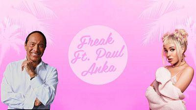 Universo pop - Doja Cat, nuevo single versión Paul Anka - 18/08/20 - Escuchar ahora