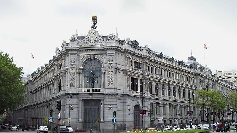 Boletines RNE - El coronavirus dispara la deuda de la Administración Pública, según el Banco de España - Escuchar ahora