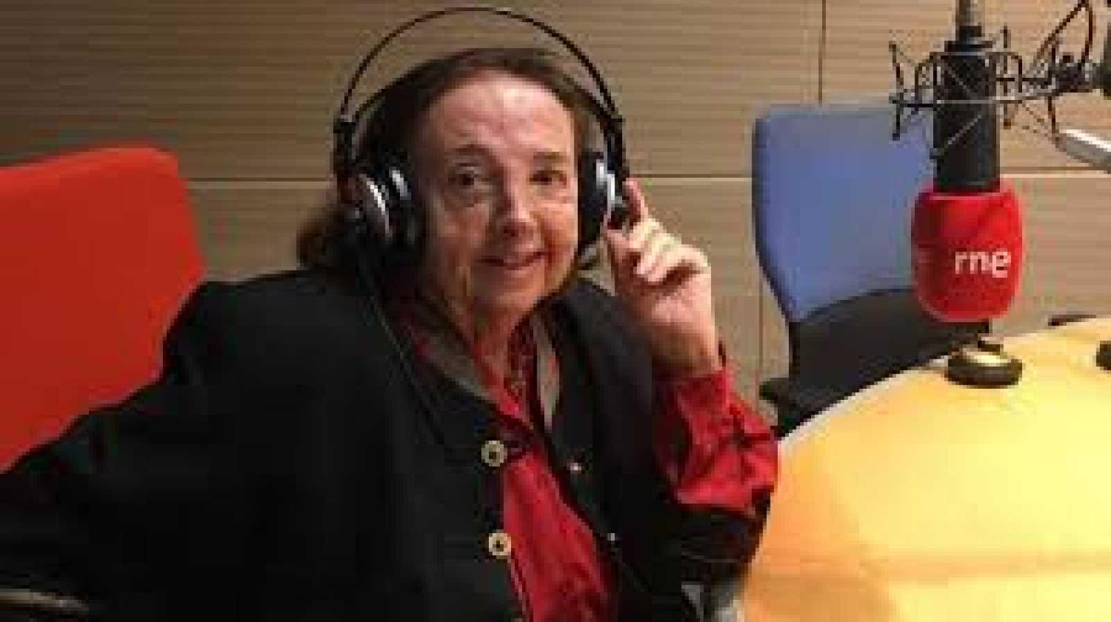 Solamente una vez - Carmen Sarmiento - Escuchar ahora
