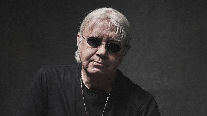 El Vuelo del Fénix - Ian Paice de Deep Purple - 18/08/20 - escuchar ahora