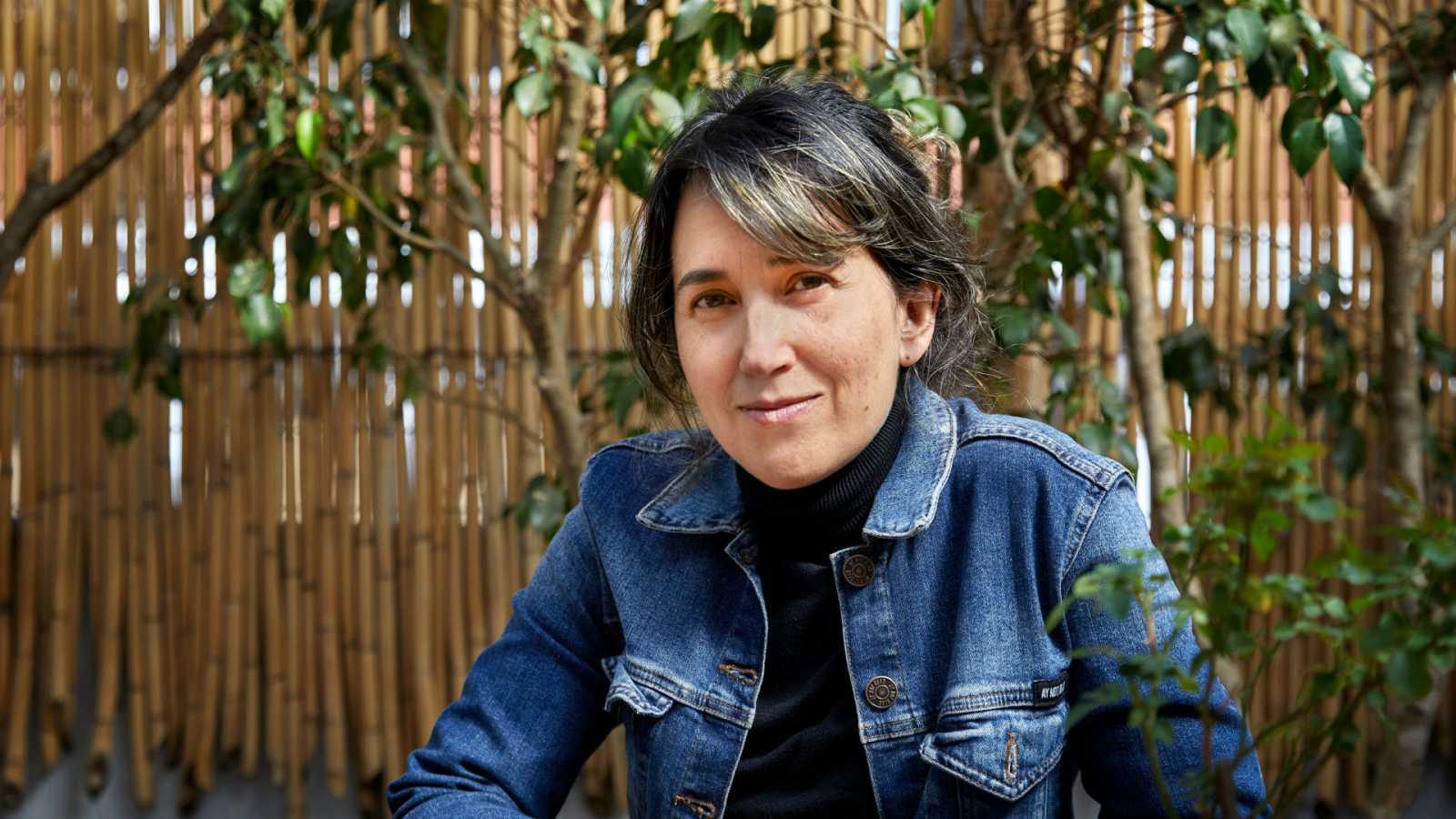 Libros de arena - Gabriela Ponce - 21/08/20 - escuchar ahora