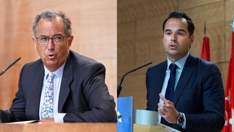 14 horas - Discrepancias en el Gobierno madrileño sobre la vuelta a las aulas - Escuchar ahora