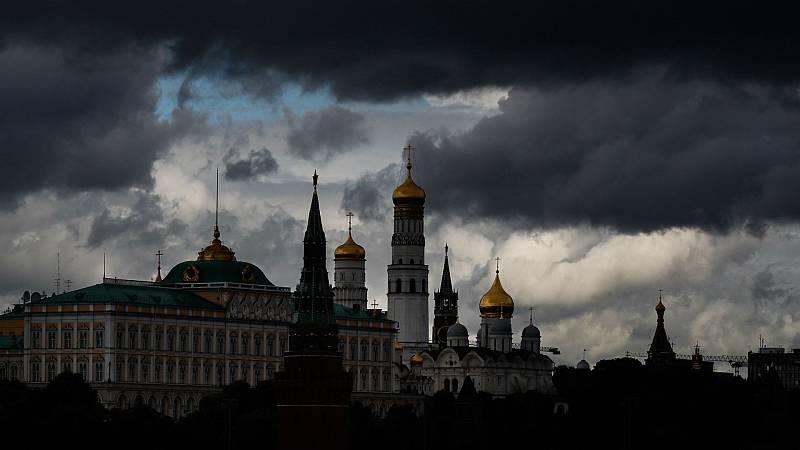 14 horas - Envenenamientos y otras muertes sospechosas relacionadas con el Kremlin - Escuchar ahora