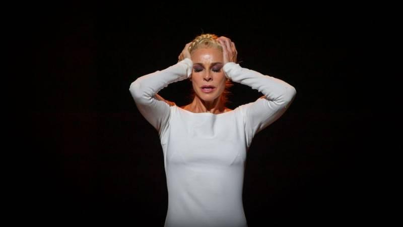 La sala - Belén Rueda es Penélope en el 66 Festival de Teatro de Mérida - 20/08/20 - Escuchar ahora