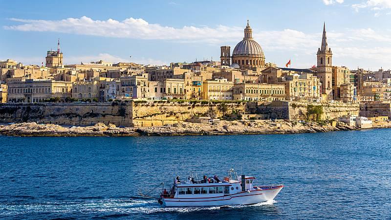 Españoles en el exterior - Malta, un país de moda para los jóvenes españoles - 22/08/20 - Escuchar ahora