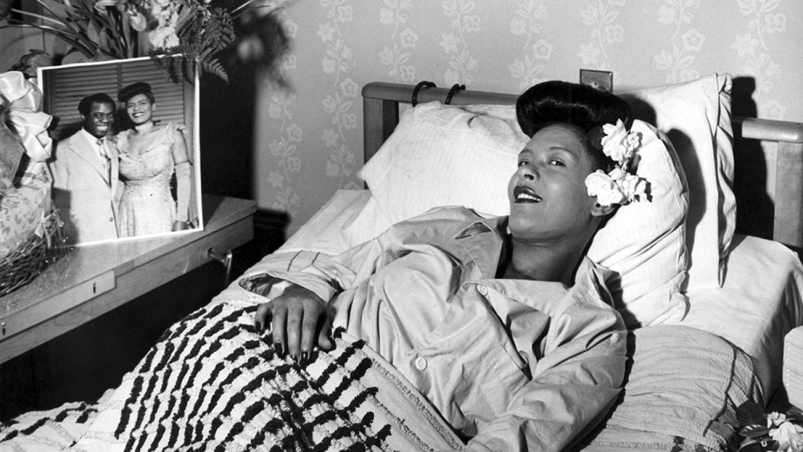 Videodrome - Memorias de Billie Holiday (8) - 23/08/20 - escuchar ahora