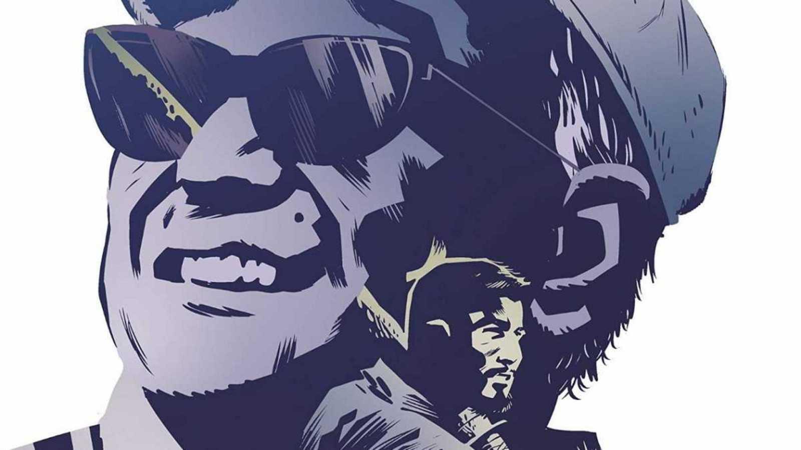 """Viñetas y bocadillos - Víctor Santos """"Akira Kurosawa. El samurái caído"""" - 22/08/20 - Escuchar ahora"""