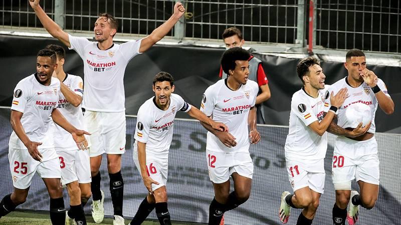 Tablero deportivo - El Sevilla gana su 6º Europa League - Escuchar ahora