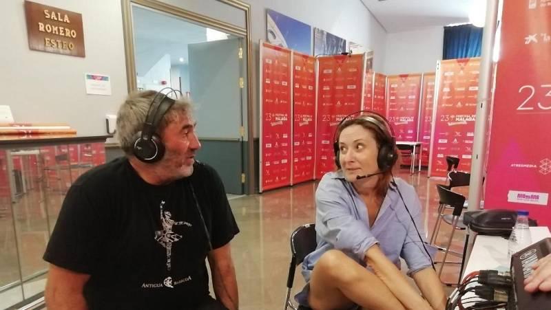 La sala - Nathalie Poza y Sergi López, los más teatreros de `La boda de Rosa¿ - 22/08/20 - Escuchar ahora