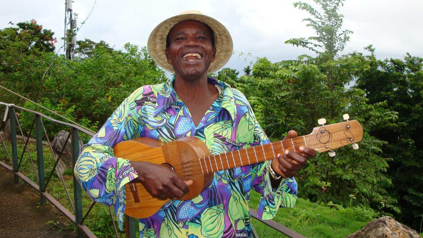 Tapiz sonoro - AmericÁfrica VII: Calipso - 23/08/20 - escuchar ahora