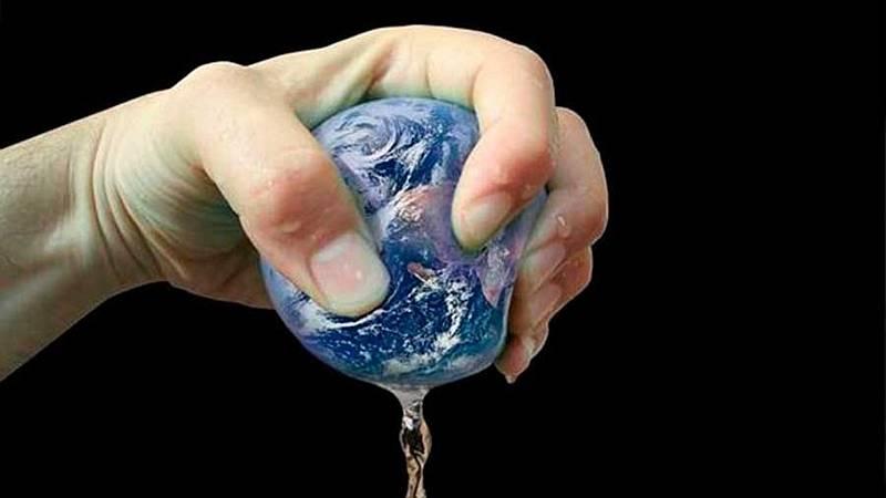Boletines RNE - Otra vez más hemos consumido más recursos que los que la Tierra puede generar en un año - Escuchar ahora