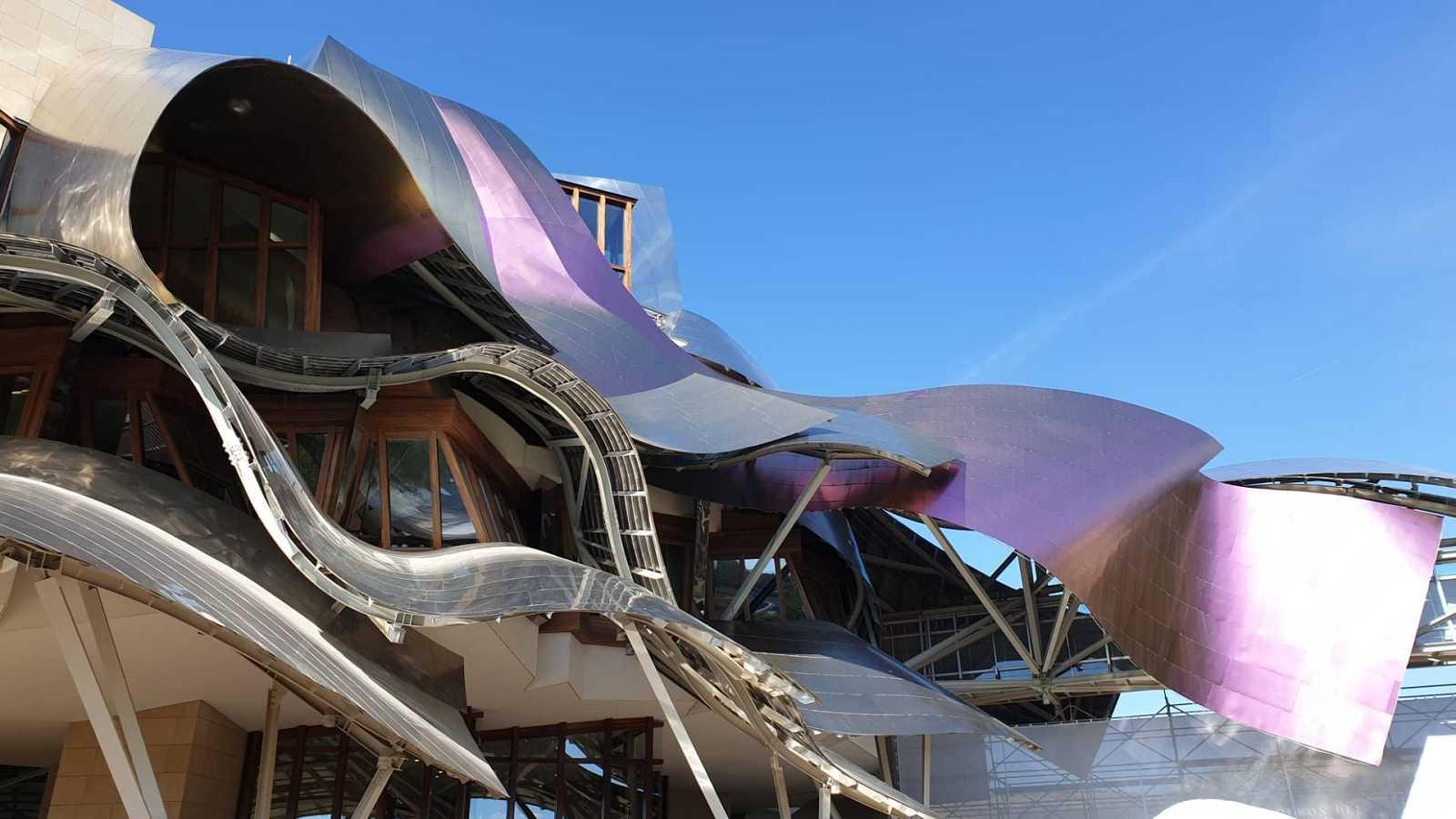 Sin atajos - La Rioja, no solo es tierra de vinos - 23/08/20 - escuchar ahora