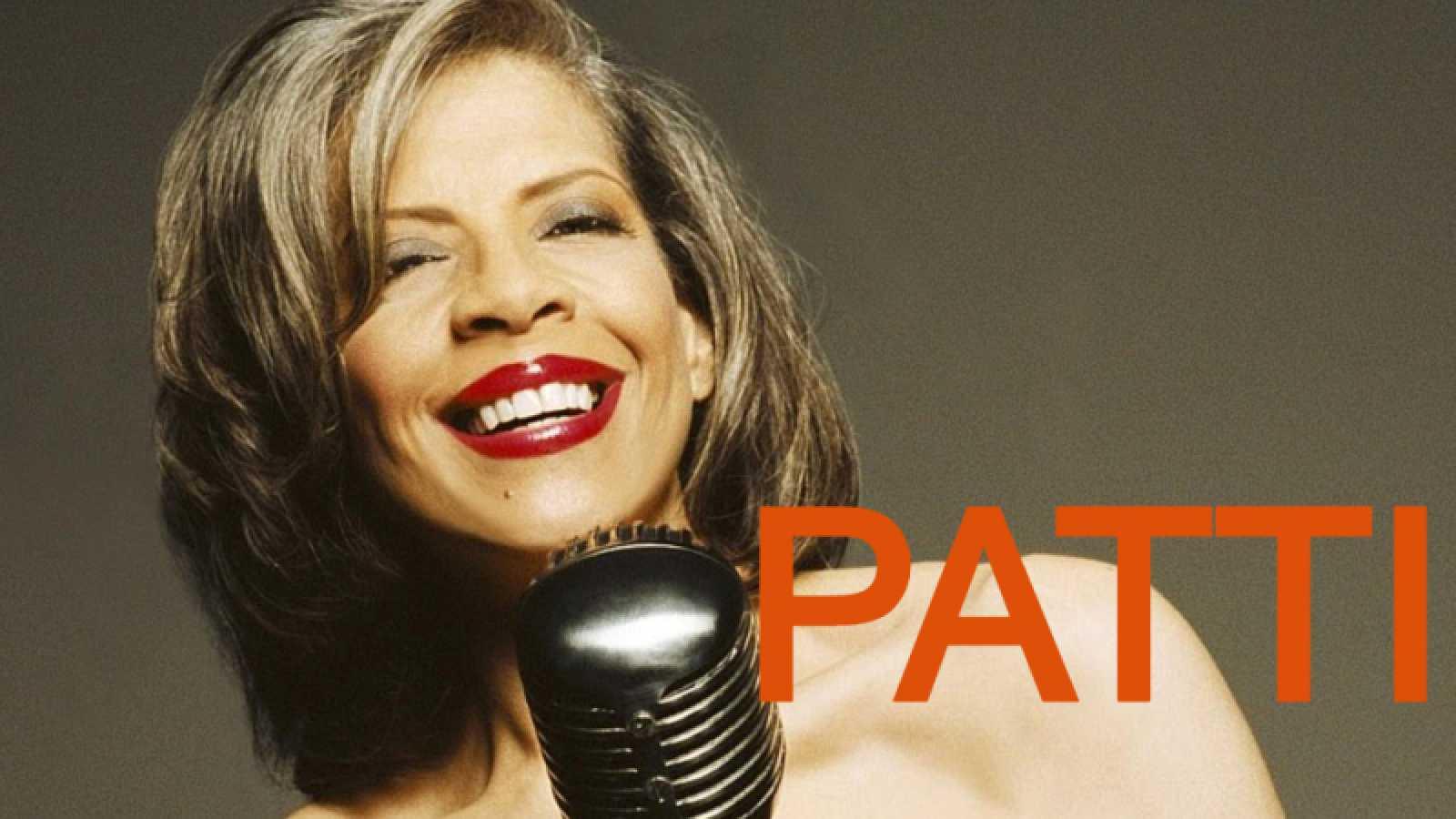 Próxima parada - Patti Austin & Taylor Swift y George Benson - 30/08/20 - escuchar ahora