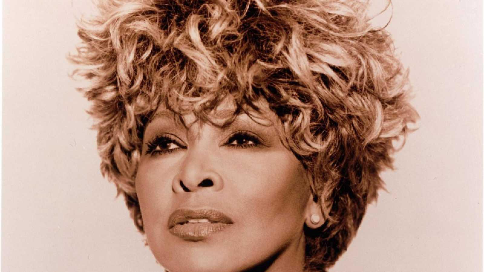 Próxima parada - Tina Turner & Jesse Winchester y Richard Thompson - 29/08/20 - escuchar ahora