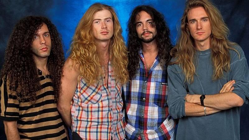 El Vuelo del Fénix - 30 años del Rust in peace de Megadeth - 24/08/20 - escuchar ahora