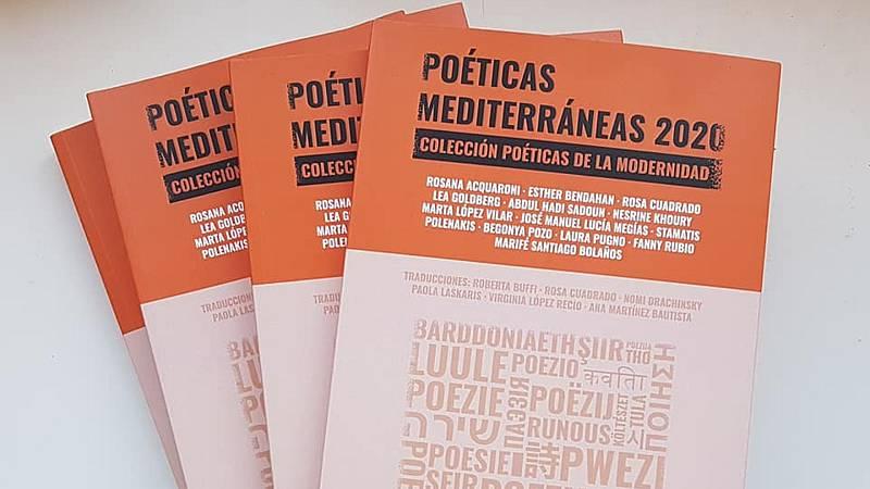 El mundo desde las Casas - 'Poéticas Mediterráneas 2020' - 25/08/20 - Escuchar ahora