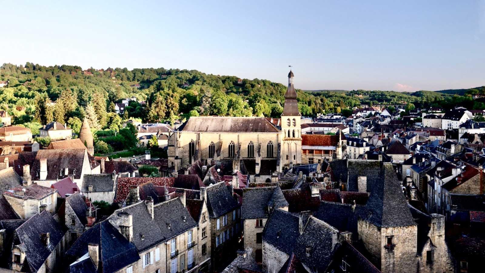 Global 5 - Dordoña-Périgord (II): región dividida por cuatro colores - 25/08/20 - Escuchar ahora