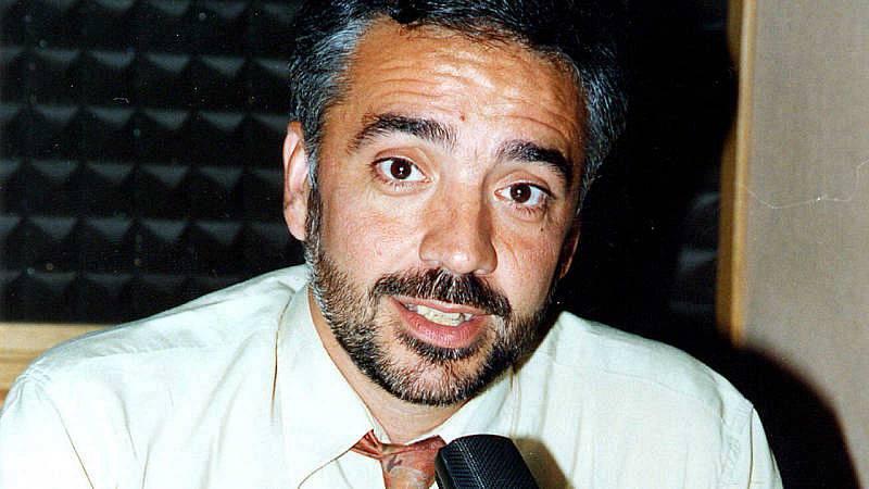Las mañanas de RNE con Alfredo Laín - Maestros de la radio: Magín Revillo - Escuchar ahora