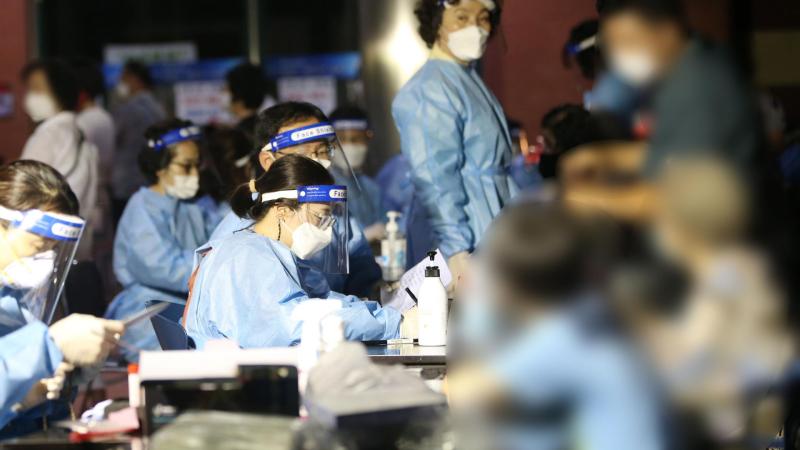 24 horas - Seúl vuelve a cerrar los colegios por el coronavirus - Escuchar ahora