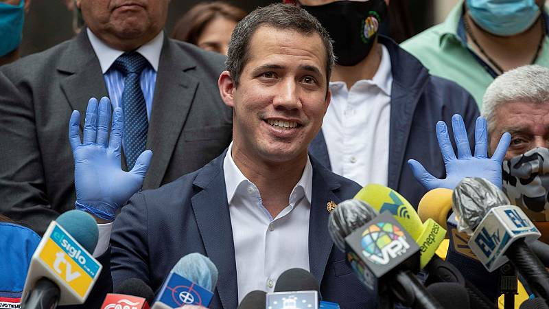 Cinco Continentes - En Venezuela, la oposición en la encrucijada - Escuchar ahora