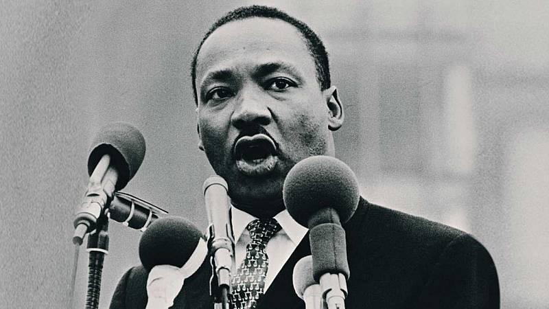 24 horas - El agosto del 'I have a dream' - Escuchar ahora