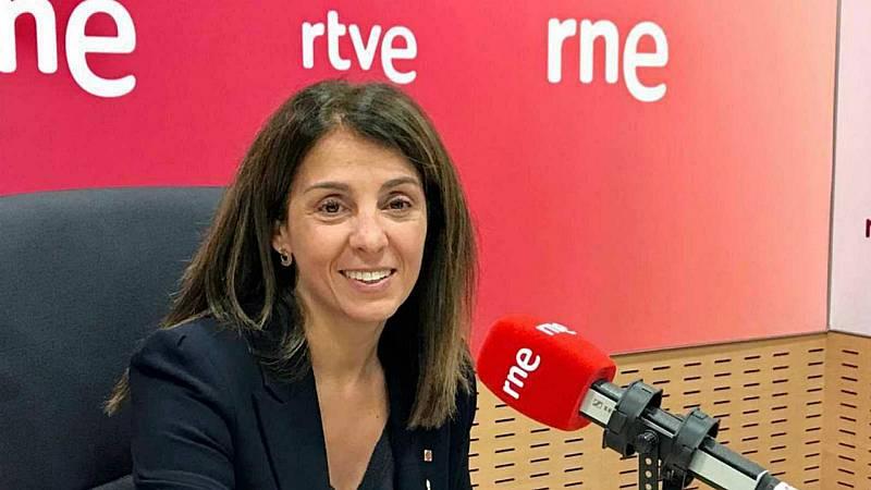 Las mañanas de RNE con Íñigo Alfonso - Cataluña no descarta pedir el estado de alarma y reclama una ayuda estatal para las familias que tengan que quedarse en casa con sus hijos - Escuchar ahora